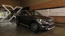 Duel Catatan Penjualan Mercy dan BMW di Indonesia Selama 2019
