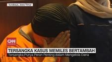 VIDEO: Polda Jatim Tetapkan Tersangka Baru Kasus Memiles