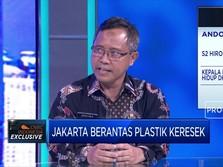 Jakarta Larang Kantong Plastik di Mal, Ini Tanggapan APPBI