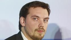 Ketahuan Berkomentar Menghina Presiden, PM Ukraina Mengundurkan Diri