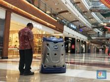 Heboh! Outsourcing RI Pakai Robot, Pekerja Tersingkir Nih?