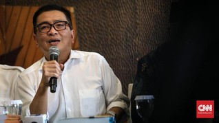Tunda Langkah Hukum Soal TVRI, Helmy Yahya Main Sama Cucu