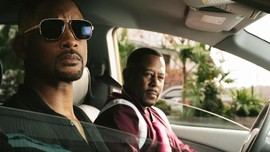 Bad Boys for Life Cetak Rekor Box Office