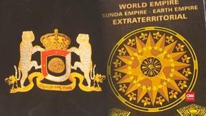 VIDEO: Heboh Keraton Agung Sejagat dan Sunda Empire