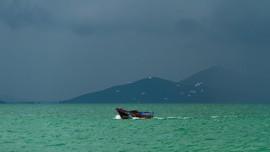 Kapal Motor Milik TNI Hilang Kontak di Perairan Maluku