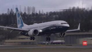VIDEO: Masalah Baru Sistem Komputer Boeing 737 Max Terungkap