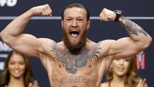 McGregor Gantikan Khabib hingga Tyson Merasa Bodoh