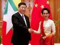 China dan Myanmar Sepakati Proyek Bendungan US$3,6 Miliar