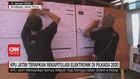 VIDEO: KPU Jatim Terapkan Sistem E-Rekap di Pilkada 2020