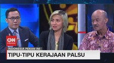 VIDEO: Tipu-Tipu Kerajaan Palsu