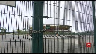 VIDEO: Kompleks Olimpiade Rio de Janeiro Ditutup