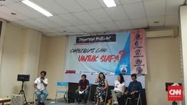 Omnibus Law 'Cilaka' Tak Singgung Jatah Cuti Hamil 3 Bulan