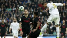 Liga Spanyol: Kalahkan Sevilla, Real Madrid Geser Barcelona