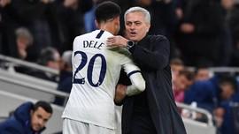 Permintaan Maaf, Tanda Mourinho Tobat dari Kontroversi