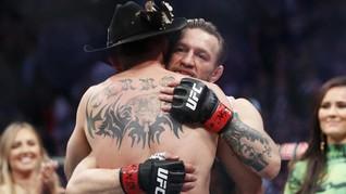 McGregor Terbaik Bisa Kalahkan Semua Petarung UFC