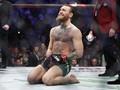 Sesumbar McGregor Tak Pernah Takluk di UFC
