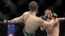 McGregor Anggap Pengamat MMA Sok Tahu