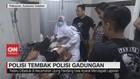 VIDEO: Polisi Tembak Polisi Gadungan