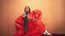 Koleksi Fesyen Terbaru Beyonce Bikin Geger Internet