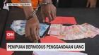 VIDEO: Pelaku Penipuan Bermodus Penggandaan Uang Ditangkap