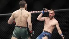 Senjata Baru McGregor di UFC: Serangan Bahu