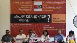 PDIP Ragukan OTT KPK di Kasus PAW Kader, KUHAP Bantah
