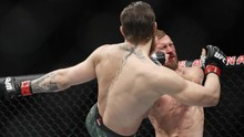 Cowboy Cerrone Patah Hidung Usai Kalah TKO dari McGregor