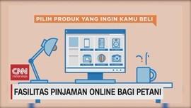 VIDEO: Modal Untuk Petani Sayur & Buah Melalui P2P Lending