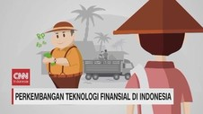 VIDEO: Mengenal Industri Fintech
