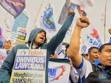 RUU Omnibus Law Dikirim ke DPR, Ini Bocoran Isinya