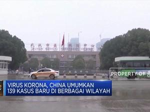 Virus Korona Menyebar, 3 Orang Meninggal di China