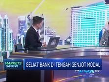 Modal Inti Minimum Bank Naik, Bank Buku 1 Harus Kerja Keras