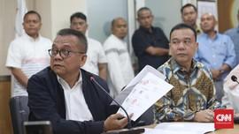 Dua Nama Cawagub DKI: Nurmansyah PKS dan Riza Patria Gerindra