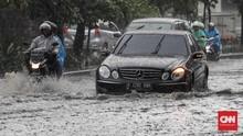 BMKG Jelaskan Hujan Lebat Jabodetabek Jelang Musim Kemarau