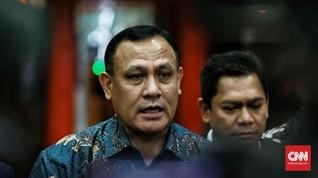 KPK Minta Bantuan Polri Cari Politikus PDIP Harun Masiku