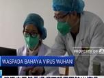 Suspect Virus Wuhan di BRI II, Ternyata Radang Tenggorokan