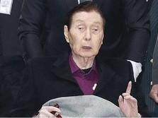 Skandal Group Lotte Bak Drama Korea: Selir, Korupsi & Tahta