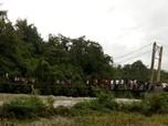 3.000 Meter Jembatan Tua di Jawa Mau Direnovasi, Tertarik?