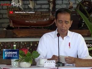 Jokowi: Kebersihan Labuan Bajo Dikeluhkan Wisatawan