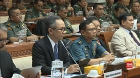 VIDEO: Komisi III Minta Jaksa Agung Jelaskan Kasus Jiwasraya