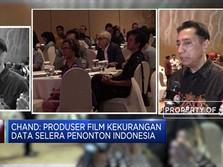 Langkah APFI Perkuat Industri Film Tanah Air