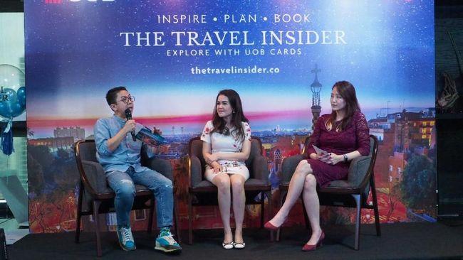 UOB Indonesia Luncurkan The Travel Insider