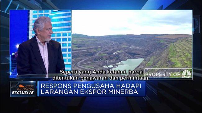 BUMI Ukur Optimisme Bumi Resources Pada Industri Batu Bara di 2020