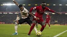 Solskjaer: Liverpool Terlihat Gelisah Lawan MU