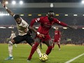 MU Pamer Statistik Impresif Fred Usai Dikalahkan Liverpool