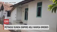 VIDEO: Menelusuri Rumah Petinggi Sunda Empire di Brebes