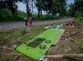 KNKT Selidiki Keahlian Sopir dalam Kecelakaan Bus di Subang