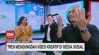 VIDEO: Warganet 'Mabok' Tik Tok