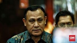 Mertua Ketua KPK Firli Bahuri Meninggal Dunia