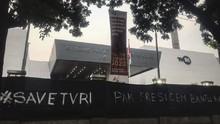 Komisi I Dorong BPK Audit Keuangan TVRI